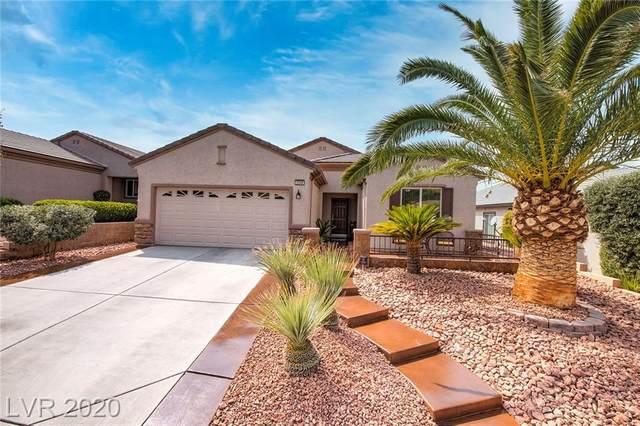 2549 Corvus Street, Henderson, NV 89044 (MLS #2232263) :: Helen Riley Group | Simply Vegas
