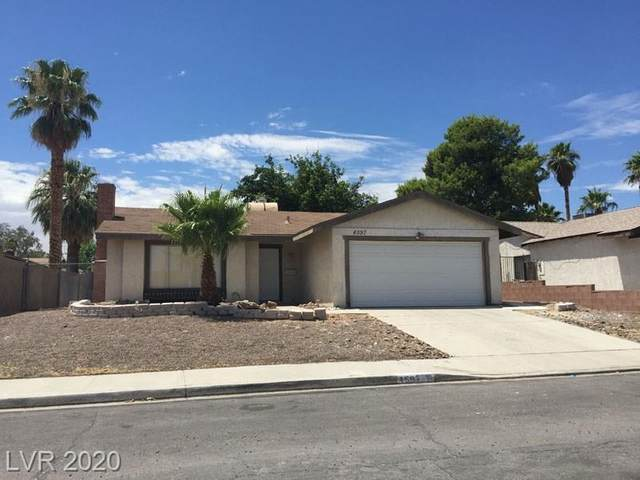 4597 Amberwood Lane, Las Vegas, NV 89147 (MLS #2232270) :: Helen Riley Group | Simply Vegas