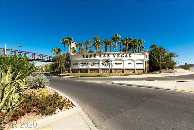 13 Via Visione #101, Henderson, NV 89011 (MLS #2232272) :: Helen Riley Group | Simply Vegas