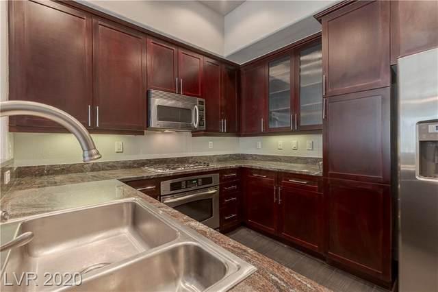 68 Serene Avenue #216, Las Vegas, NV 89123 (MLS #2232311) :: Hebert Group | Realty One Group