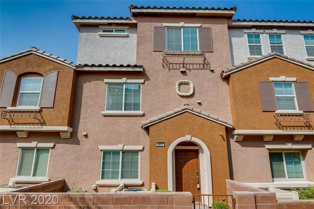 9917 Sable Point Street, Las Vegas, NV 89178 (MLS #2232376) :: Jeffrey Sabel