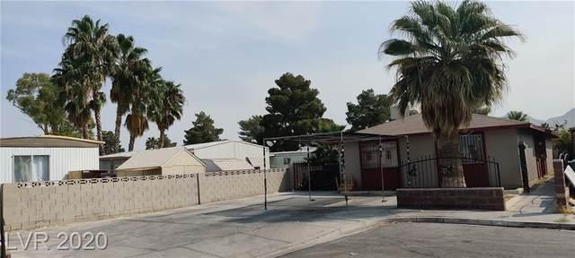 748 Concrete Court, Las Vegas, NV 89110 (MLS #2232426) :: Signature Real Estate Group
