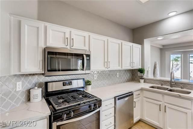 10424 Villa Ridge Drive, Las Vegas, NV 89134 (MLS #2232435) :: The Mark Wiley Group | Keller Williams Realty SW