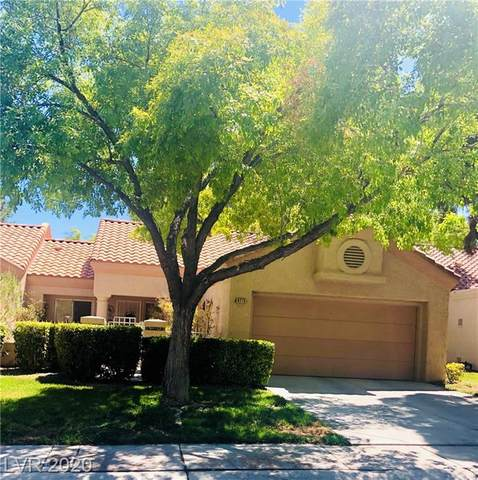 8713 Millsboro Drive, Las Vegas, NV 89134 (MLS #2232443) :: Helen Riley Group | Simply Vegas