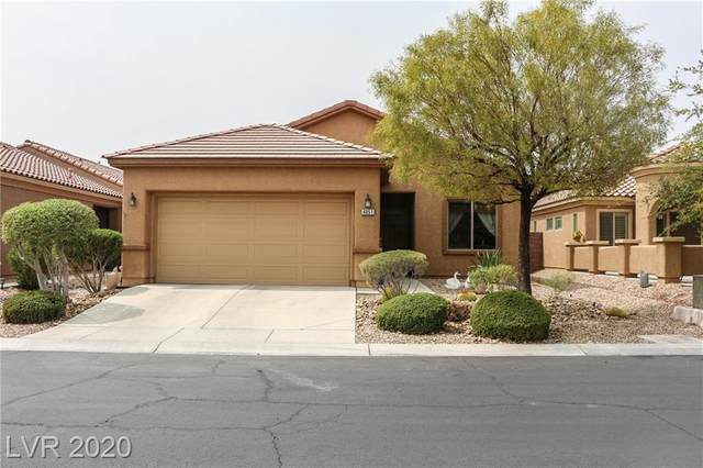 4051 Shetland Pony Street, Las Vegas, NV 89122 (MLS #2232458) :: Billy OKeefe   Berkshire Hathaway HomeServices