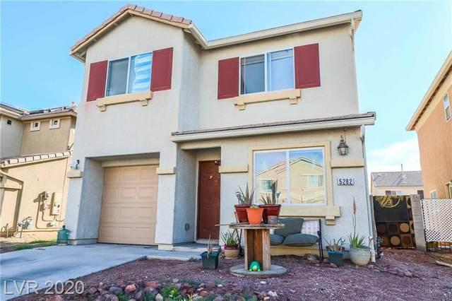 5282 Emelita, Las Vegas, NV 89122 (MLS #2232466) :: Helen Riley Group | Simply Vegas