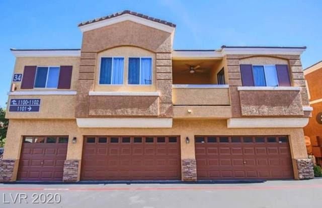 9303 Gilcrease Avenue #1100, Las Vegas, NV 89149 (MLS #2232476) :: The Mark Wiley Group | Keller Williams Realty SW