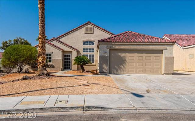 6101 Pahoehoe Way, North Las Vegas, NV 89031 (MLS #2232477) :: Performance Realty