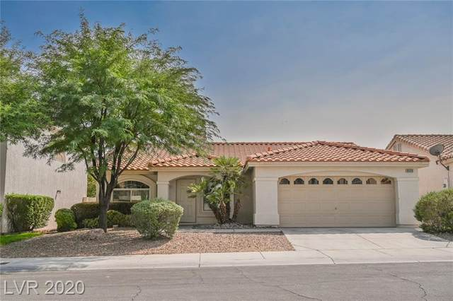 8609 Copper Mountain Avenue, Las Vegas, NV 89129 (MLS #2232500) :: Helen Riley Group | Simply Vegas