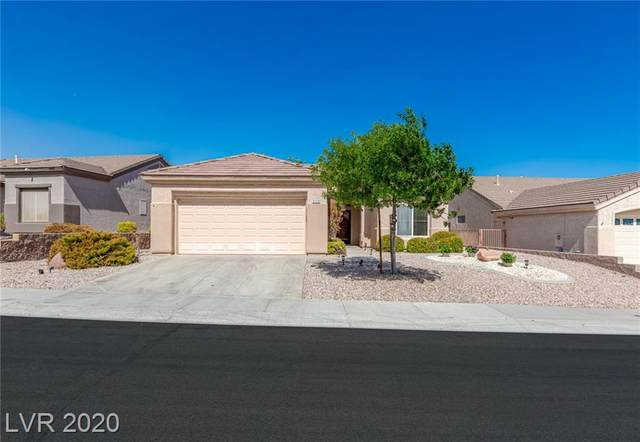 2128 Eagle Watch Drive, Henderson, NV 89012 (MLS #2232570) :: Helen Riley Group | Simply Vegas
