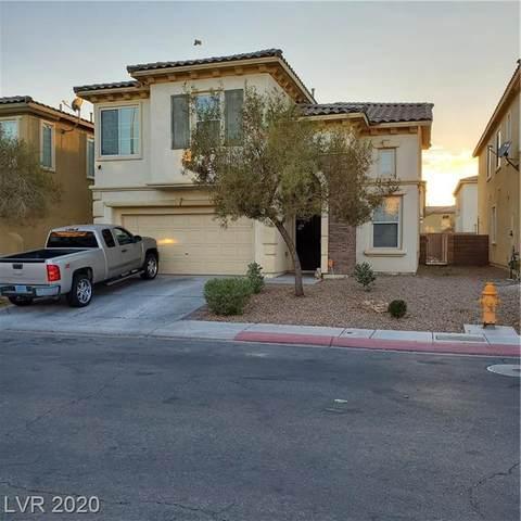 2653 Star Manor Street, North Las Vegas, NV 89030 (MLS #2232573) :: Signature Real Estate Group