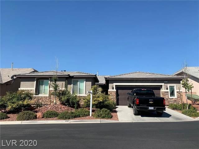 6941 Garrettstone Court, Las Vegas, NV 89149 (MLS #2232579) :: Signature Real Estate Group