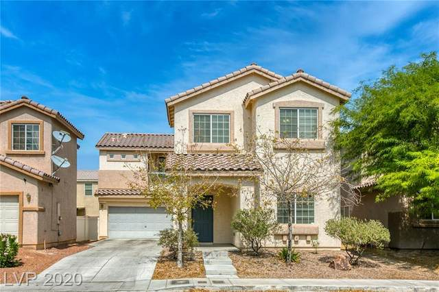 5644 Fast Payout Court, Las Vegas, NV 89122 (MLS #2232599) :: Performance Realty
