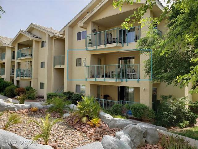 3550 Bay Sands Dr. #2034, Laughlin, NV 89029 (MLS #2232601) :: The Mark Wiley Group | Keller Williams Realty SW
