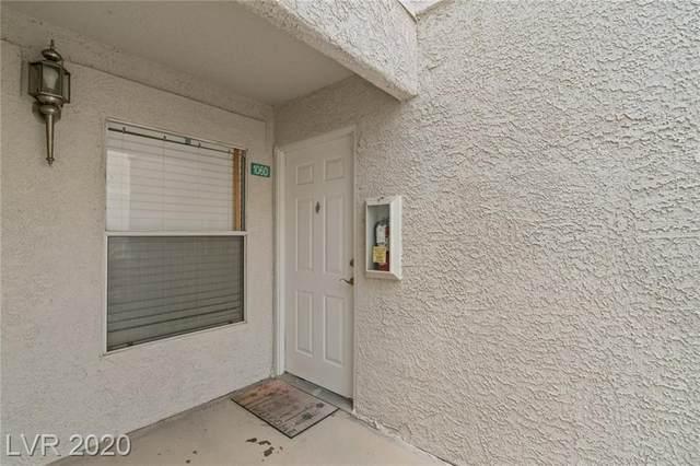 6800 Lake Mead Boulevard #1060, Las Vegas, NV 89156 (MLS #2232605) :: The Lindstrom Group