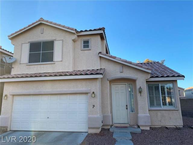 966 Veranda View Avenue, Las Vegas, NV 89123 (MLS #2232642) :: The Mark Wiley Group | Keller Williams Realty SW