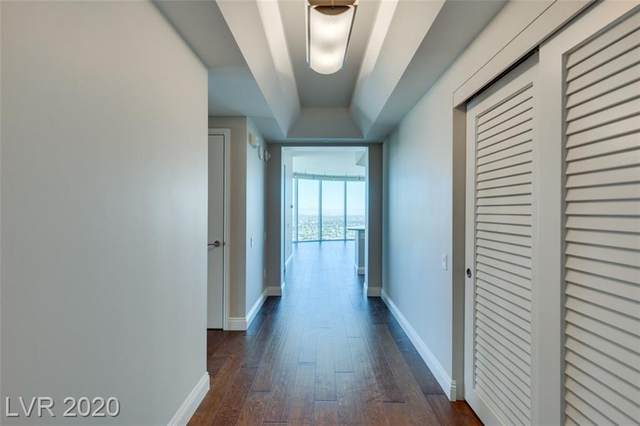 322 Karen Avenue #3007, Las Vegas, NV 89109 (MLS #2232648) :: The Mark Wiley Group | Keller Williams Realty SW