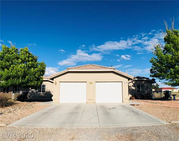 1791 Sycamore Avenue, Pahrump, NV 89048 (MLS #2232668) :: Performance Realty