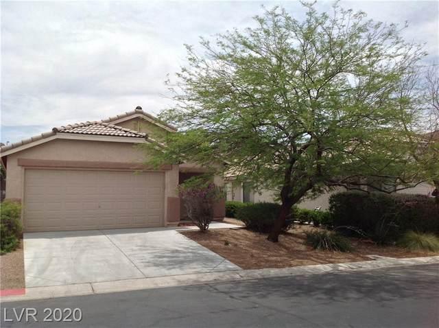 9639 Bandera Creek Avenue, Las Vegas, NV 89148 (MLS #2232673) :: Kypreos Team