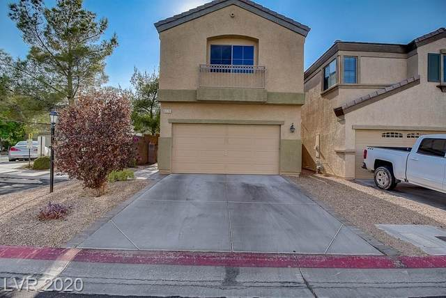 8229 Apple Spice Street, Las Vegas, NV 89143 (MLS #2232686) :: The Shear Team