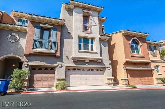 10063 Sand Key, Las Vegas, NV 89178 (MLS #2232698) :: Jeffrey Sabel