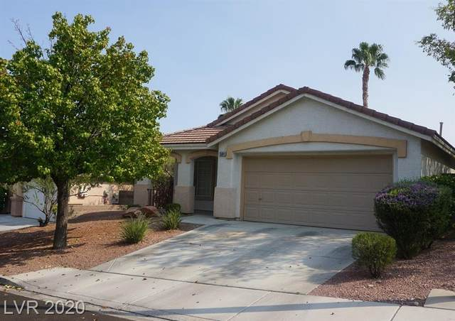 1504 Iron Springs Drive, Las Vegas, NV 89144 (MLS #2232700) :: The Mark Wiley Group | Keller Williams Realty SW