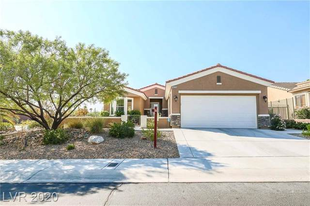 10229 Roma Madre Avenue, Las Vegas, NV 89135 (MLS #2232701) :: The Mark Wiley Group | Keller Williams Realty SW