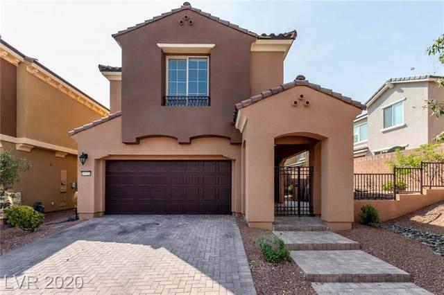 11221 Shasta Ridge Court, Las Vegas, NV 89135 (MLS #2232707) :: Hebert Group | Realty One Group