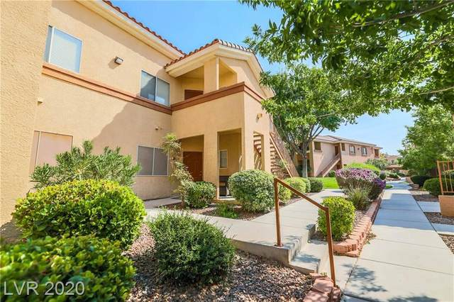 1050 Cactus Avenue #2039, Las Vegas, NV 89183 (MLS #2232711) :: The Mark Wiley Group | Keller Williams Realty SW