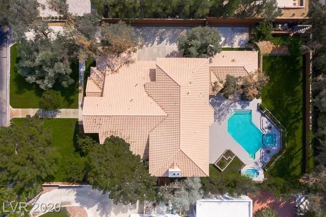 1501 Golden Oak Drive, Las Vegas, NV 89117 (MLS #2232725) :: The Mark Wiley Group | Keller Williams Realty SW