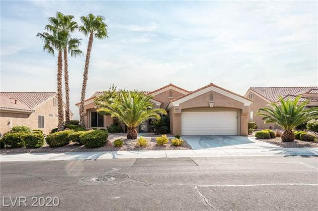 3016 High Range Drive, Las Vegas, NV 89134 (MLS #2232740) :: The Mark Wiley Group | Keller Williams Realty SW
