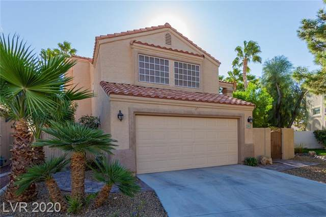 5436 Desert Valley Drive, Las Vegas, NV 89149 (MLS #2232793) :: Hebert Group | Realty One Group