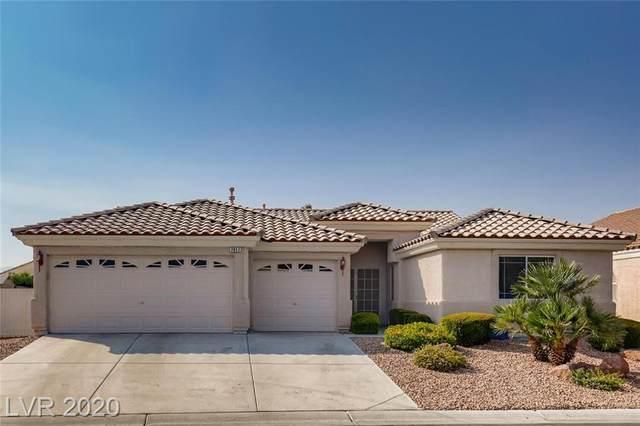 7017 Red Tide Drive, Las Vegas, NV 89131 (MLS #2232799) :: Billy OKeefe | Berkshire Hathaway HomeServices
