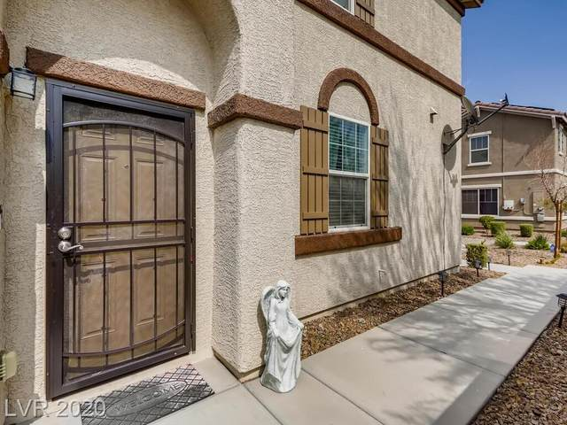 671 Swift Eagle Avenue, Henderson, NV 89015 (MLS #2232805) :: The Mark Wiley Group | Keller Williams Realty SW