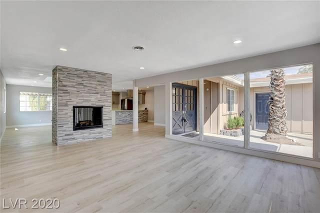 5324 Westleigh Avenue, Las Vegas, NV 89146 (MLS #2232823) :: The Mark Wiley Group | Keller Williams Realty SW