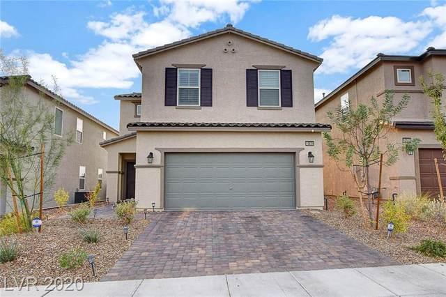 10529 Giant Cardon Street, Las Vegas, NV 89179 (MLS #2232838) :: Helen Riley Group | Simply Vegas