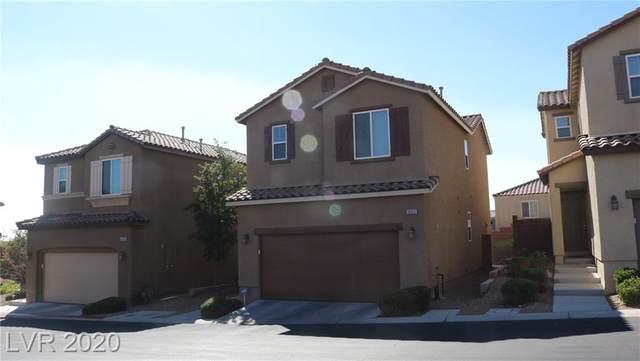 10513 Gilmore Avenue, Las Vegas, NV 89129 (MLS #2232853) :: Jeffrey Sabel