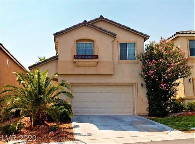 10655 Shifting Breeze Avenue, Las Vegas, NV 89129 (MLS #2232864) :: The Lindstrom Group