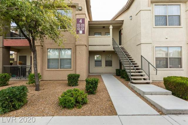 8000 Badura Avenue #2021, Las Vegas, NV 89113 (MLS #2232869) :: The Mark Wiley Group | Keller Williams Realty SW