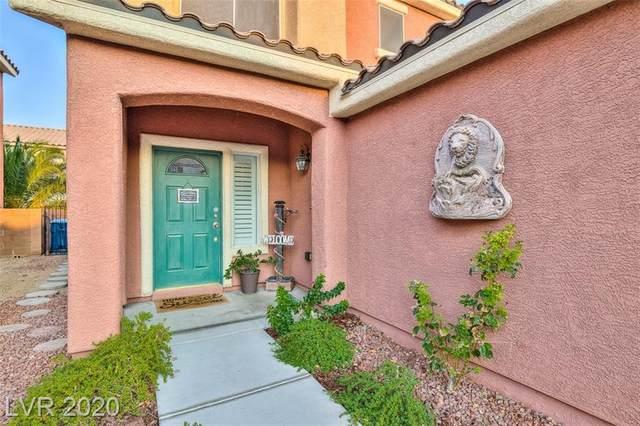 5440 Brass Hills Court, Las Vegas, NV 89122 (MLS #2232879) :: The Shear Team