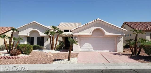 2508 Sandilands Drive, Las Vegas, NV 89134 (MLS #2232921) :: The Shear Team