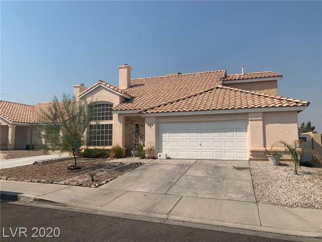 220 Red Horizon Terrace, Henderson, NV 89015 (MLS #2232933) :: Billy OKeefe | Berkshire Hathaway HomeServices
