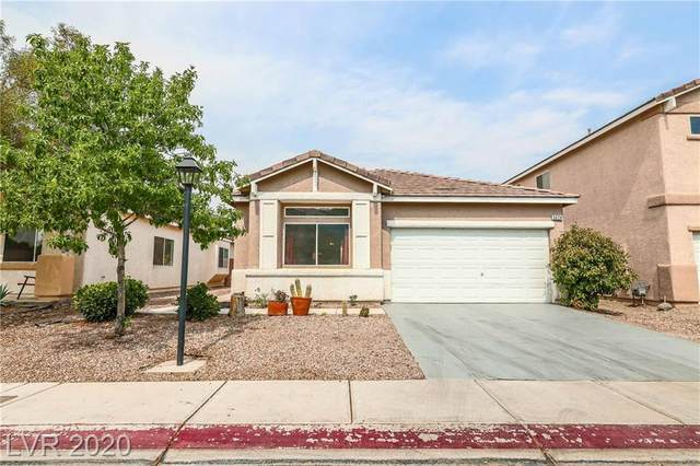 5024 Cascade Pools Parkway, Las Vegas, NV 89131 (MLS #2232941) :: Performance Realty