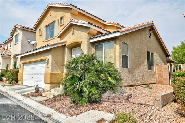10364 Timber Canyon Avenue, Las Vegas, NV 89129 (MLS #2232954) :: Helen Riley Group | Simply Vegas