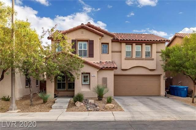 7155 Neches Avenue, Las Vegas, NV 89179 (MLS #2232982) :: Signature Real Estate Group