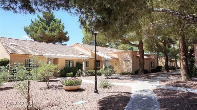 2851 Valley View Boulevard #1085, Las Vegas, NV 89102 (MLS #2232998) :: The Lindstrom Group