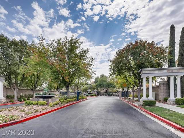 1549 Ravanusa Drive, Henderson, NV 89052 (MLS #2233028) :: The Lindstrom Group