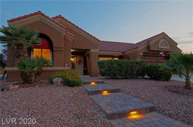 8501 Silkwood Court, Las Vegas, NV 89134 (MLS #2233029) :: Helen Riley Group | Simply Vegas