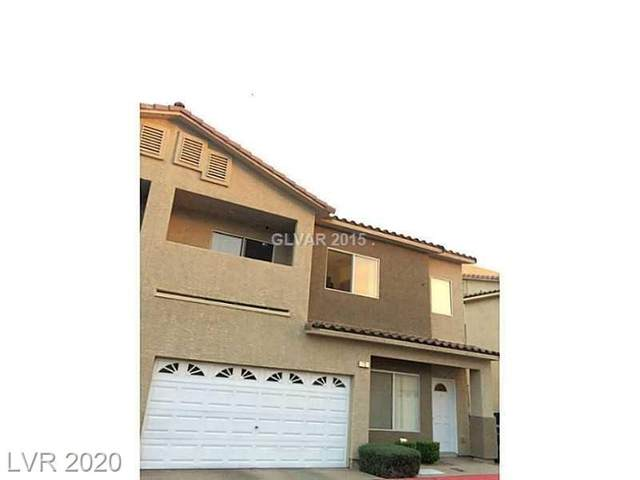 72 Brown Swallow Way, Henderson, NV 89012 (MLS #2233046) :: Signature Real Estate Group