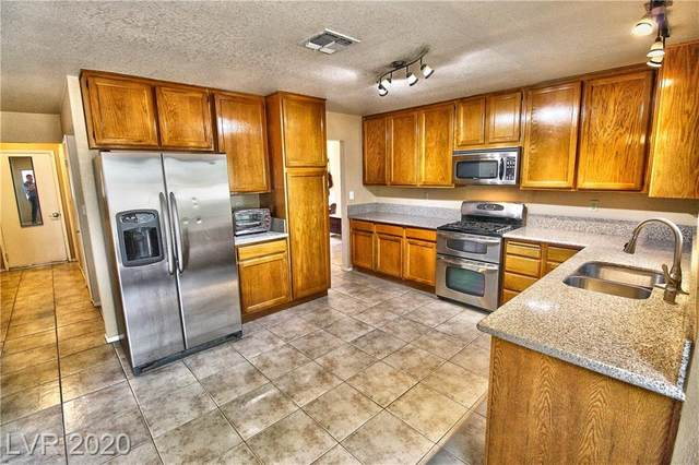 8378 Gresham Drive, Las Vegas, NV 89123 (MLS #2233048) :: Performance Realty